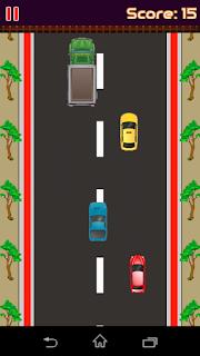 Street Car Racer