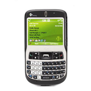 Windows Mobile 6 ( Crossbow )