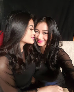 Foto-Foto Paling Sexy Duo Serigala