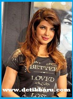 Priyanka Chopra Pemeran Utama Film Jai Gangaajal