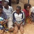 Mother Exchanges 2-Month-Old Baby For Rice, Cement, N200,000