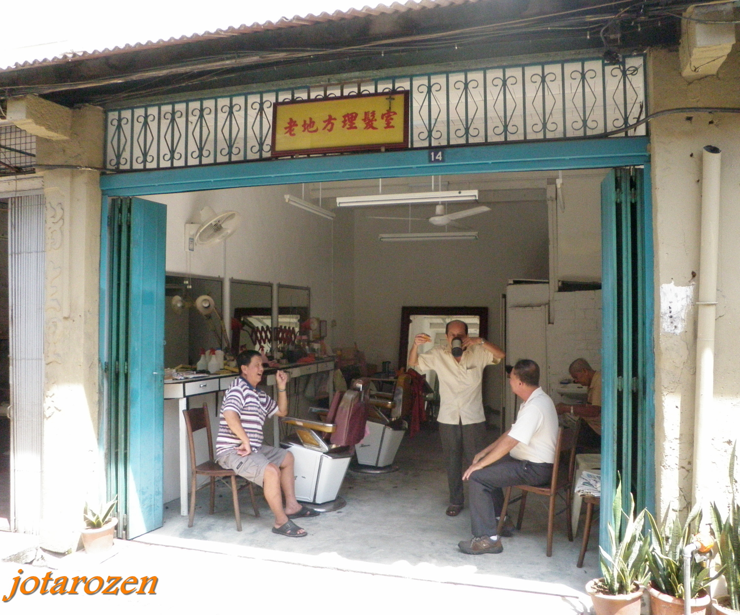 Footsteps - Jotaro's Travels: Photo Gallery - Malaysia ...