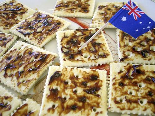 Đặc sản Úc Bơ Vegemite Úc