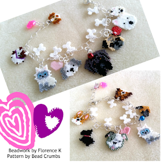 Blog Post: How to use your finished charms
