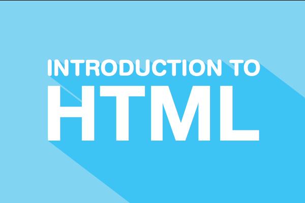 Belajar Kode HTML untuk pemula