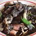 Apakah hukum makan dakwat sotong? Adakah ianya najis? halal atau haram? bolehkah dimakan atau tidak?
