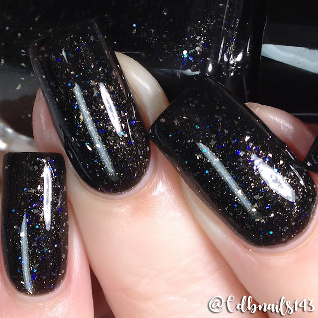 Ever After Polish-Be Afraid, Be Very Afraid