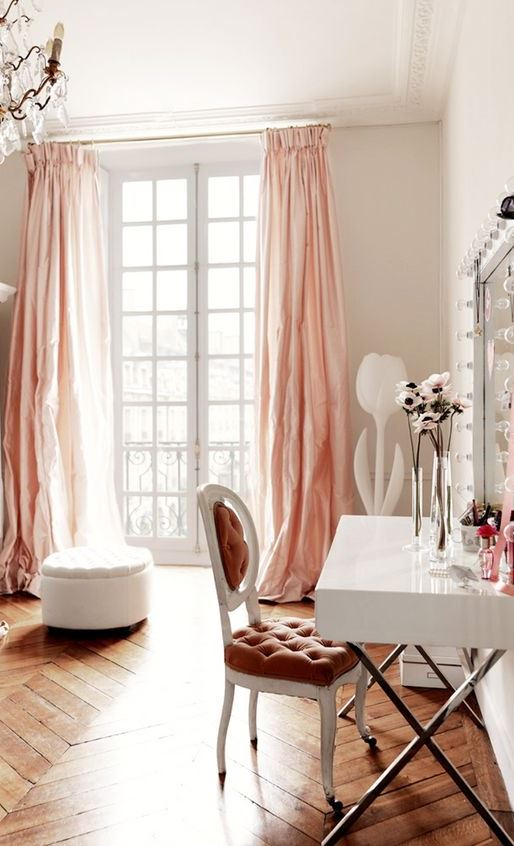 5 STEPS TO THE PERFECT PARISIAN HOME