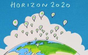 Programa Horizonte 2020. Comisión Europea