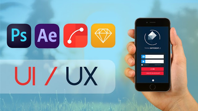Become a UI/UX Designer | Everything You need to know