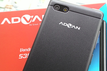 Cara Flashing Advan S35i Via Research Download 100% Sukses. Firmware Free No Password
