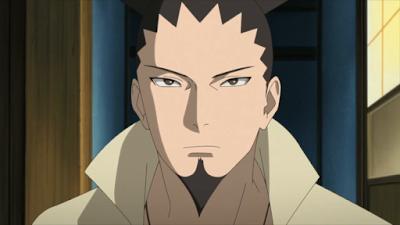 Boruto: Naruto Next Generations Episode 97