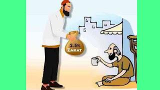 ज़कात क्या हैं ? (What is Zakat)