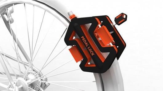 15 Creative Bike Locks And Cool Bike Lock Designs