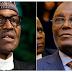 See How CNN Described Buhari and Atiku