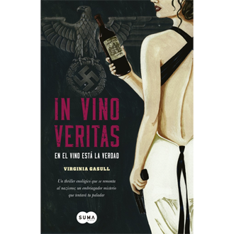 In vino veritas, Virginia Gasull
