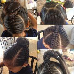 Black Baby Hairstyles For Short Hair Babyallshop Blogspot Com