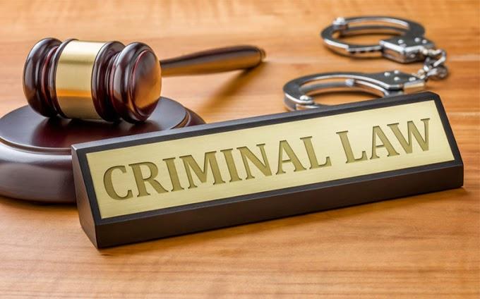 Criminal Defense Attorney 101