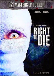 Right to Die - Masters of Horror