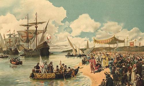 Masuknya Bangsa Portugis di Sulawesi