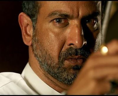 Ronit Roy Looks, Images From Kaabil Movie