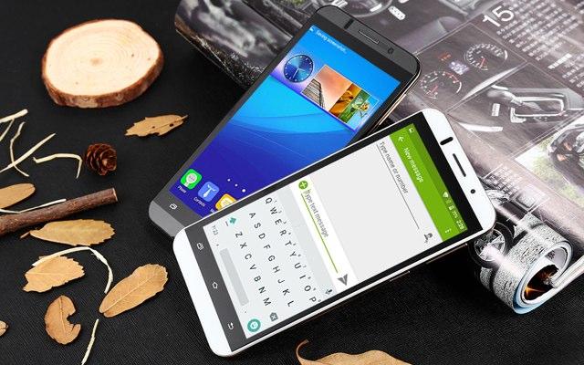 [Análisis] VKWORLD VK700, smartphone Barato con Android 5.1