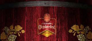Club Colombia: OKTOBERFEST 2018