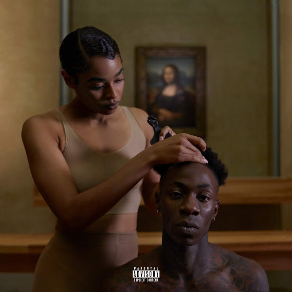 THE CARTERS - EVERYTHING IS LOVE Cover