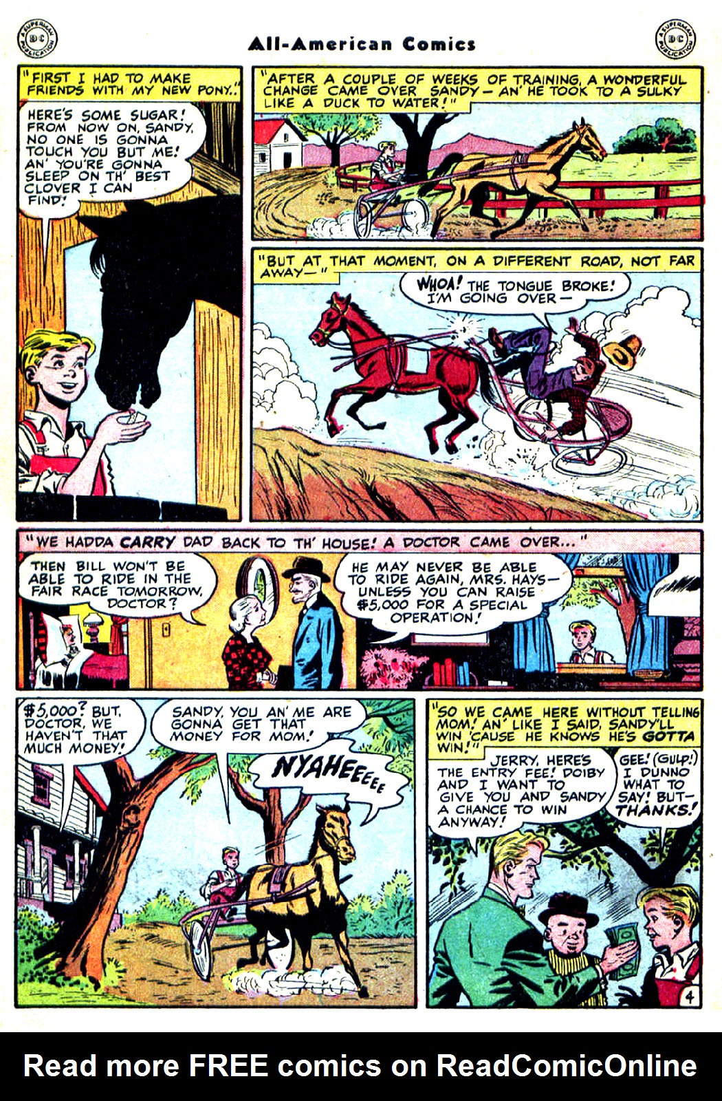Read online All-American Comics (1939) comic -  Issue #97 - 6