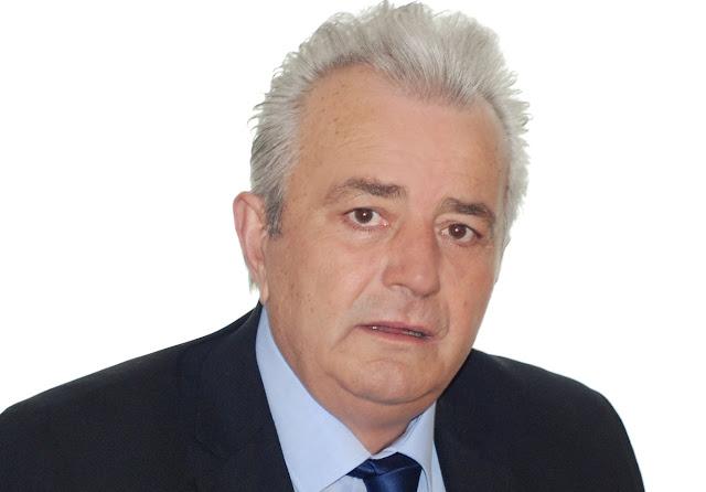 Σταύρος Αυγουστόπουλος: Συστρατεύομαι και πάλι με τον Δημήτρη Κωστούρο