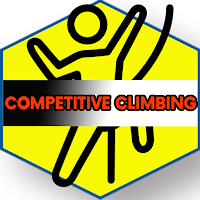 Learn Competitive Climbing