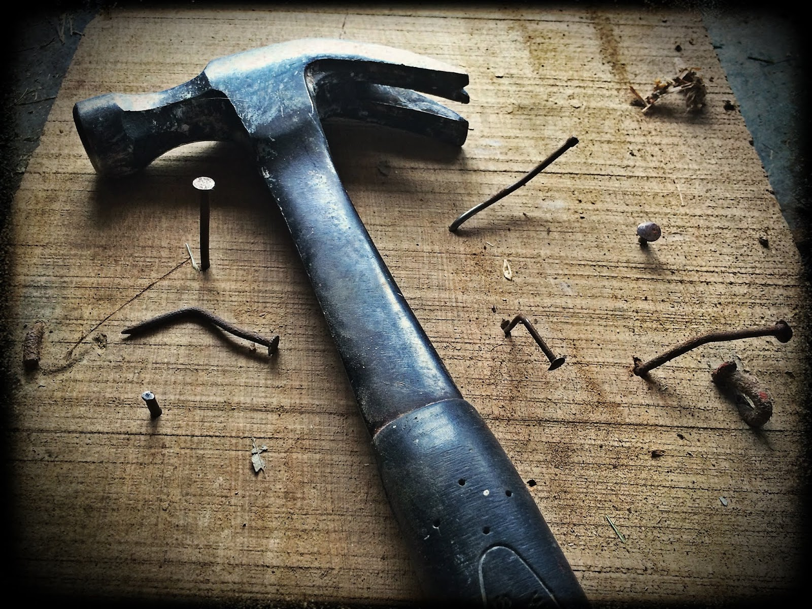 LEADERS BEWARE: The Implications Of Using The Hammer Principle