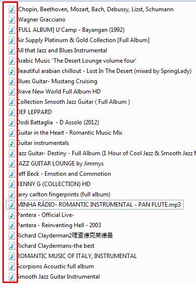 cara mengganti semua icon default windows78