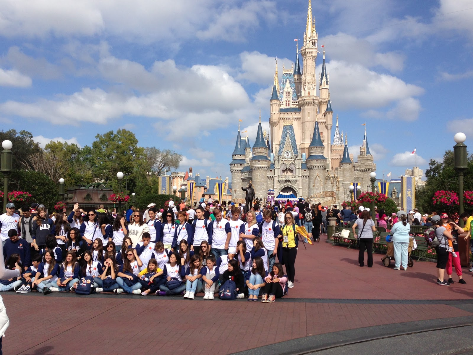 Wdw Guided Tours Blog January 2017