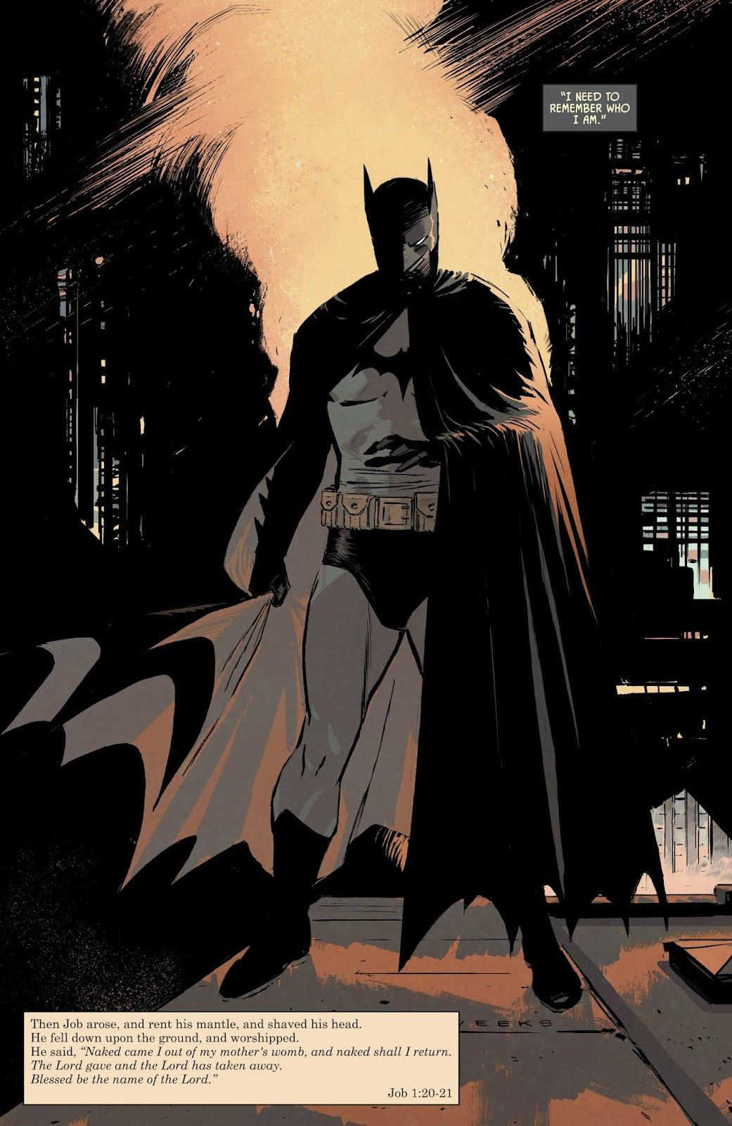 Batman (2016) Issue #53 #55 - English 25