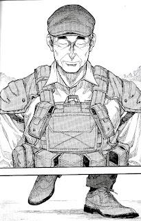 "Reseña de ""AJIN / Semihumano"" (亜人) vol.11 de Gamon Sakurai - Norma Editorial"
