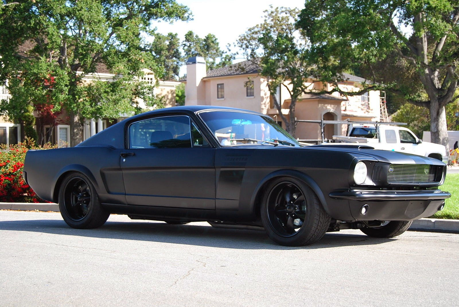 for sale 1965 ford mustang fastback for sale american muscle cars. Black Bedroom Furniture Sets. Home Design Ideas