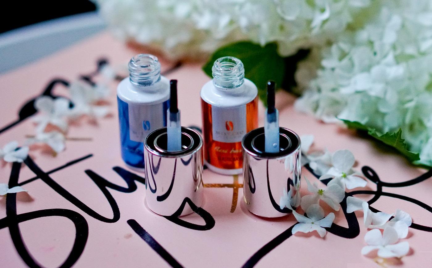 hybrydy nowość, new hybrid, mister milano, pastelowe kolory, manicure ślubny