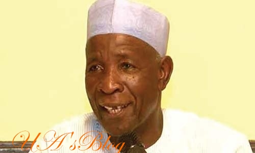 Galadima doesn't exist, APC fires back over election rigging claim