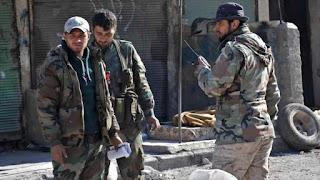 Ejército sirio se hace con control de una colina en Homs