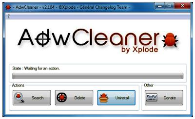 AdwCleaner 4.208