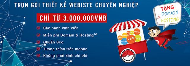 Top 5 công ty thiết kế website uy tín tại Thanh Hóa
