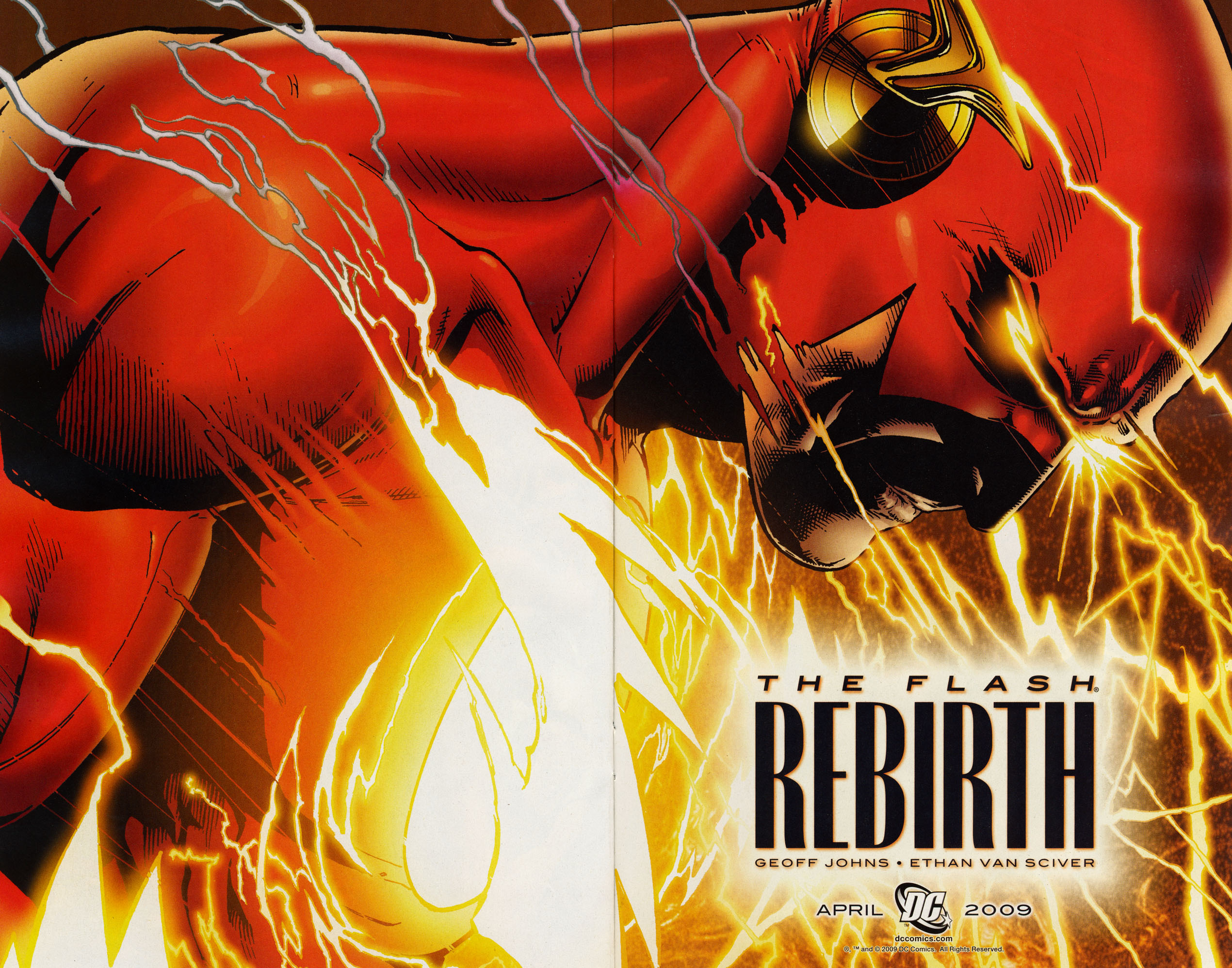 Read online Trinity (2008) comic -  Issue #42 - 23