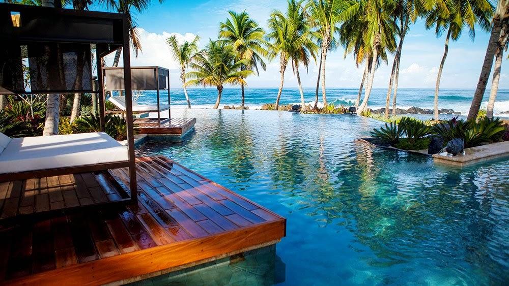 Dorado Beach Puerto Rico Favorite Tourist Places