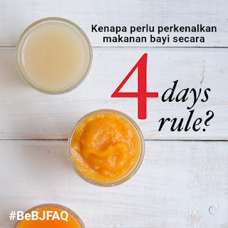 4-days-rule. Apa & mengapa?
