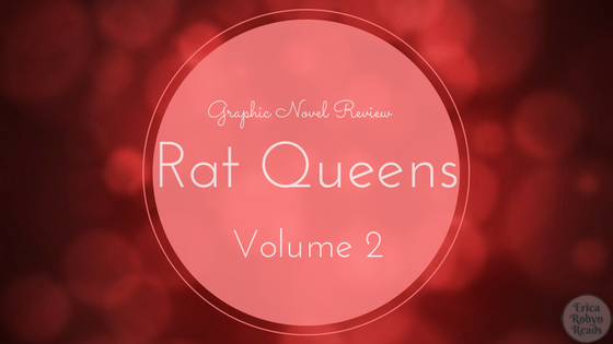 Rat Queens, Vol. 2 graphic novel review