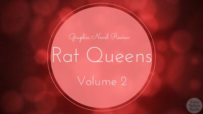 Rat Queens, Vol. 2 graphic novel review