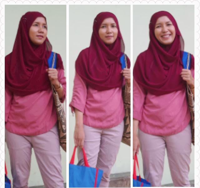 Hijab Kha Ris Sa