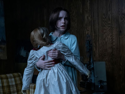 Annabelle Comes Home Mckenna Grace Image 1