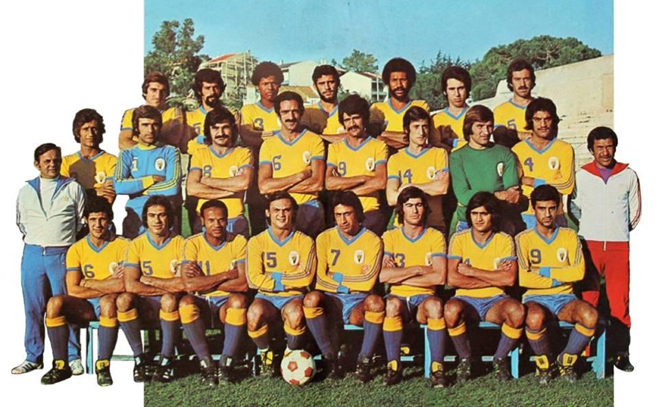 b8a30a8b06 Museu Virtual do Futebol  Histórias do Futebol em Portugal (22)... A ...